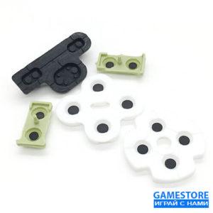 Резинки для джойстика PS3
