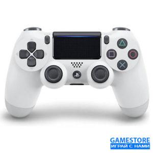 Dualshock 4 White