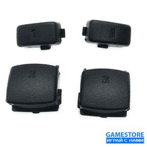 Кнопки для джойстика на PS3 L1 R1 L2 R2