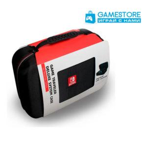 Кейс для переноски Nintendo Switch
