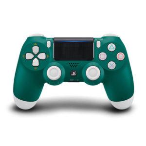 """Dualshock 4 """"Альпийский зеленый"""""""
