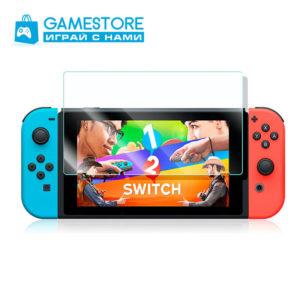 Защитное стекло для Nintendo Switch
