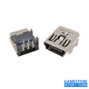 USB Гнездо для джойстика PS3
