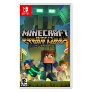 Minecraft - Story Mode Season 2