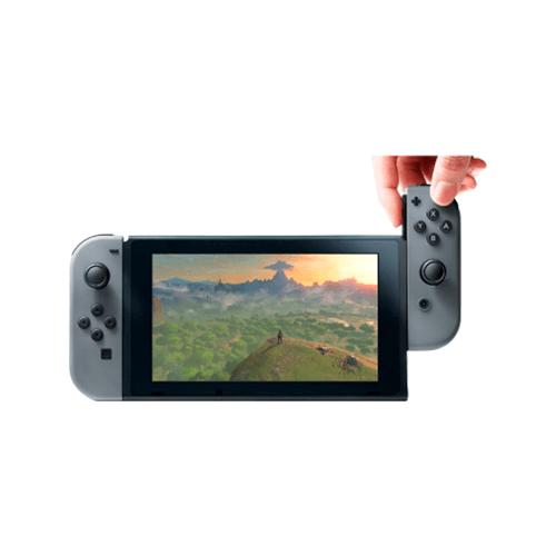 Nintendo Switch Grey Новая ревизия