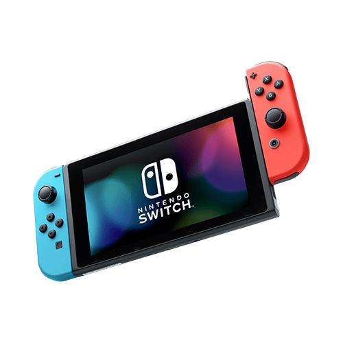 Nintendo Switch Dark Souls