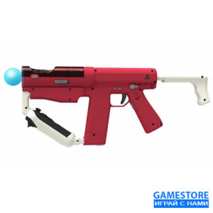Автомат PS Move Sharp Shooter PS3