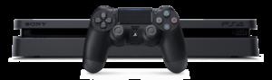 PS4 Slim 1tb + Detroit, Horizon Zero Dawn, The Last of Us + 3 месяца PSPlus