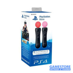 Playstation Move PS4