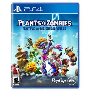 Plants vs. Zombies™: Битва за Нейборвиль