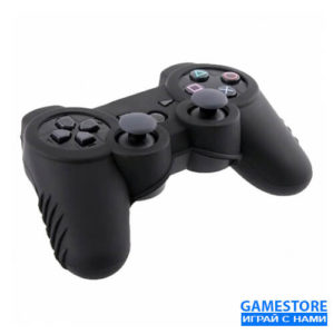 Cиликоновые чехлы на PS3