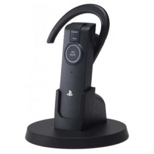Гарнитура Bluetooth Headset БУ (PS3)