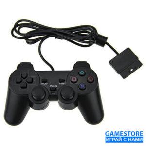 Джойстики для PS2 под оригинал